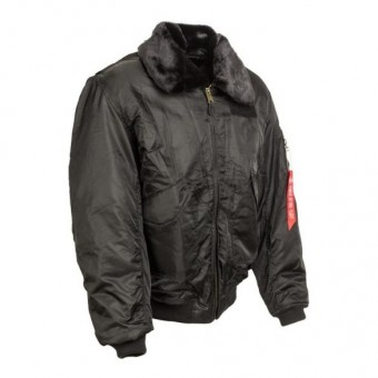 JACHETA TOP GUN BLACK